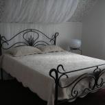 Кровати на заказ кованые, Кемерово