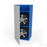 Шкаф для хранения шин шм-5, Кемерово