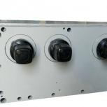 Коробка подач 6Н12П (и аналоги) на бронзовых, Кемерово