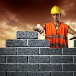 Каменщики, общестроительные работы, Кемерово