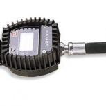 SAMOA_365603 Пистолет с электронным счетчиком для масла, Кемерово