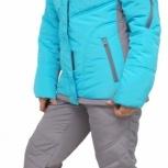 Женский зимний костюм утепленный для прогулок, Кемерово