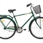 Велосипед городской Аист Brodway  (Минский велозавод), Кемерово