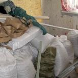 Вывоз строй мусора Вывоз старой мебели,печей,холодильников,диванов, Кемерово