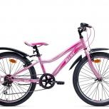 Велосипед горный Aist (junior 24 1.0), Кемерово