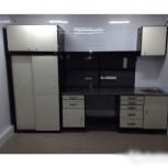 Комплект металлической мебели для гаража, Кемерово