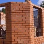 Строительство домов из кирпича, Кемерово