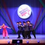 Международный конкурс детского и молодежного творчества, Кемерово