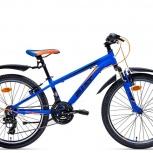 Велосипед горный  Aist (junior 24 2.0) (Минский велозавод), Кемерово