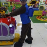 Щенячий патруль на детский праздник, Кемерово