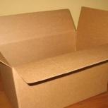 Упаковка для переезда, Кемерово