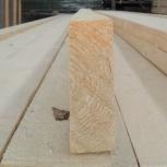 Доска обрезная из сосны 4 метра, Кемерово