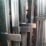 Столбы для забора, Кемерово