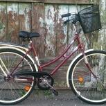 Велосипед городской Аист Amsterdam МВЗ, Кемерово