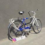 Велосипед Урал, Кемерово