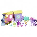 Поезд Дружбы. My Little Pony От Hasbro, Кемерово