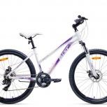2017 Велосипед горный MTB Аист 26-680 W DISC (Минский велозавод), Кемерово