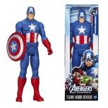 Капитан Америка Игрушка Супергероя От Hasbro, Кемерово