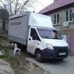 Грузоперевозки кемерово газель грузчики квартирный переезд, Кемерово
