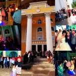Живая музыка, музыканты на свадьбу, юбилей аренда звука в кемерово, Кемерово