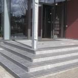 Отличная отделка лестниц и крылец-немецкий клинкер, Кемерово