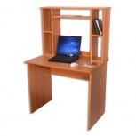 Стол компьютерный СТ-4 вишня, Кемерово