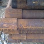 Труба восстановленная Б/У от 57 до 1420 диаметра, Кемерово