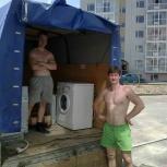 Перевозим мебель по городу, области и в любой регион России, Кемерово