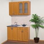 """Кухня """"Агата"""", цвет ольха, Кемерово"""