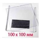 Продам заготовки акриловые магнит большой 100х100мм, Кемерово