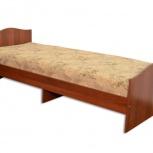 Кровать Кр-1х1 Вишня, Кемерово