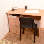 Стол письменный СП-1.3 бук, Кемерово